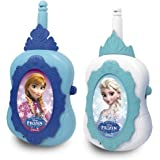 Disney - 16644 - La Reine Des Neiges - Talkie Walkie