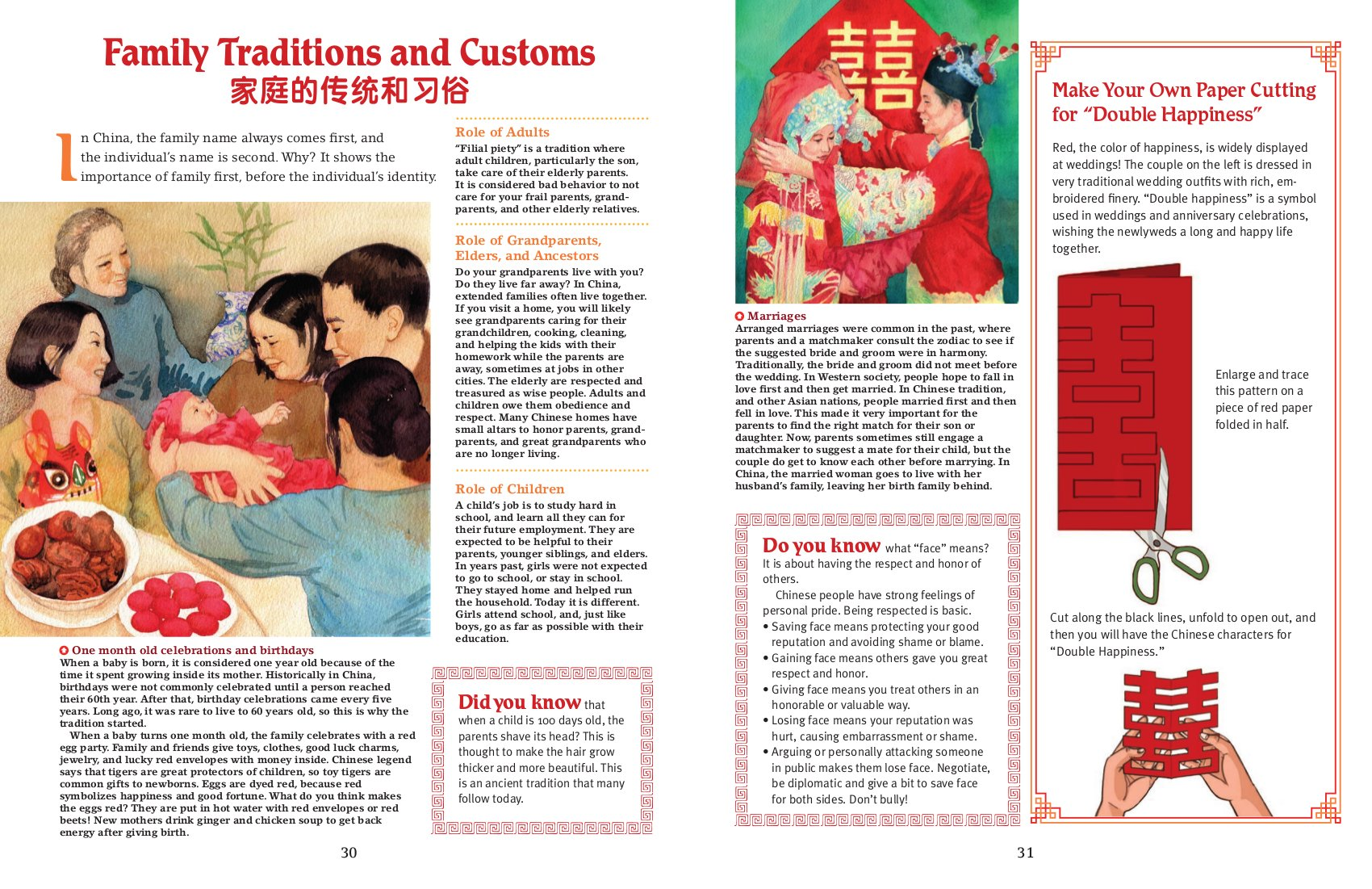 All About China: Stories, Songs, Crafts and More for Kids: Allison ...
