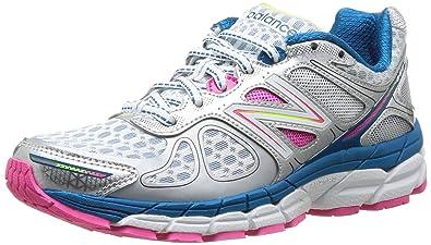 New Balance W860 B V4, Chaussures de running femme Grey