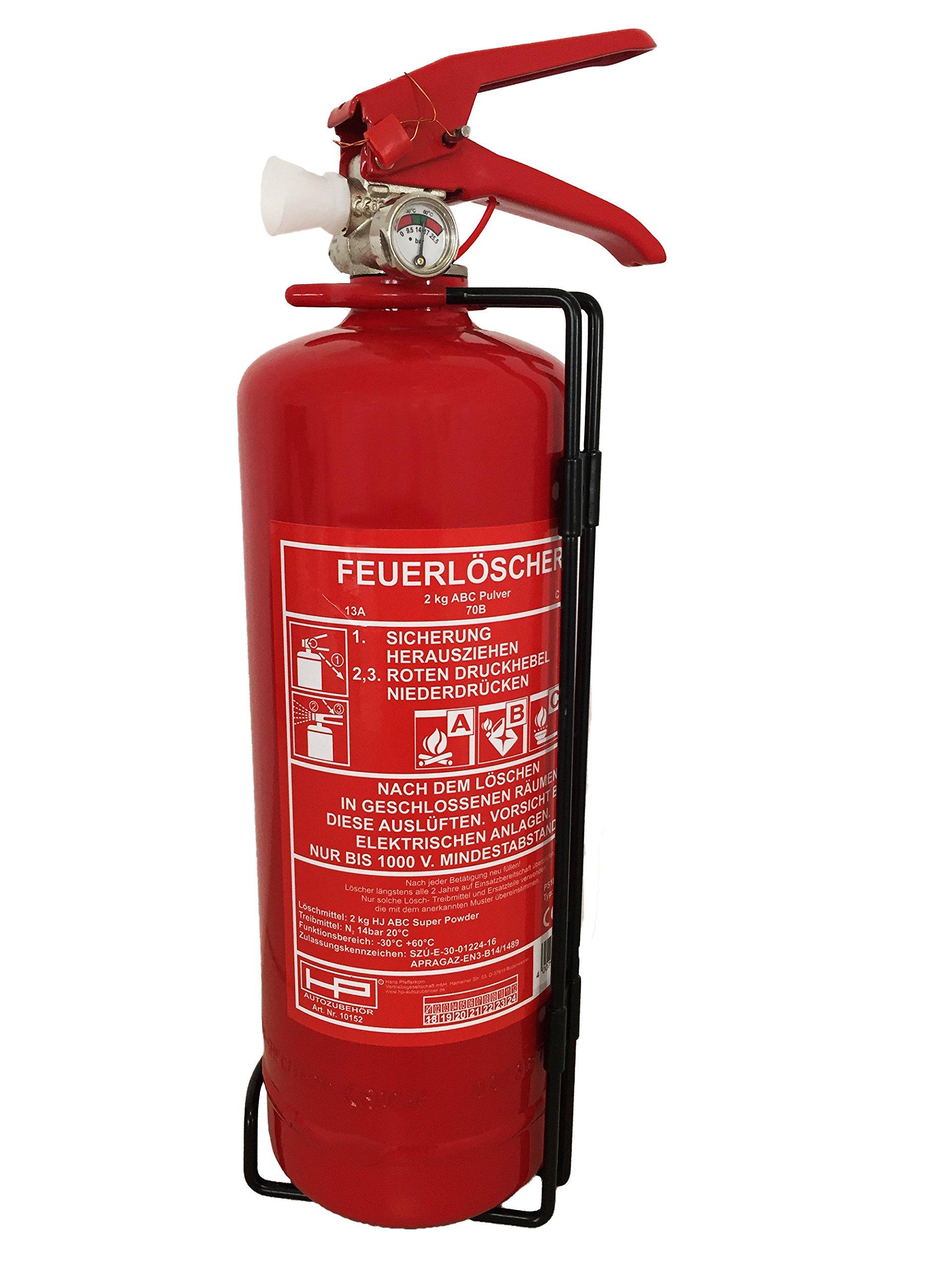 Beliebt Am besten bewertete Produkte in der Kategorie Feuerlöscher - Amazon.de NL57