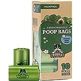 Pogi's Poop Bags - Large, Leak-Proof, Earth-Friendly Poop Bags for Dogs