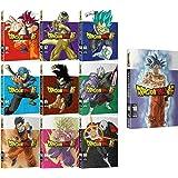 Dragon Ball Super Parts 1 - 10 DVD Bundled Set