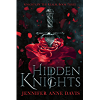 Hidden Knights: Knights of the Realm, Book 3 (English Edition)