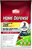 Ortho 0167210 Home Defense Lawns Granule Insect Killer, 20 lb