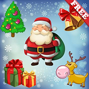 christmas puzzles for toddlers and kids discover santa claus educational puzzle games free - Christmas Games For Toddlers