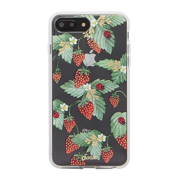 iphone 8 fruit phone case