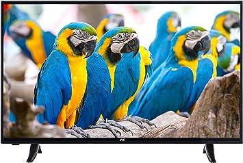 Jvc LT de 40vt70g 102 cm (40 pulgadas) televisor (Full HD ...