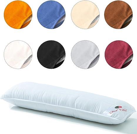 CelinaTex set of side sleeper pillow of