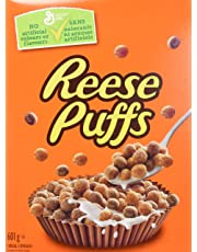 REESE PUFFS Cereal, 601g