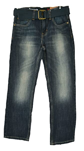 4784e617492 Image Unavailable. Image not available for. Color  Urban Pipeline Boys Slim-fit  Straight-leg Jeans ...