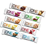 Oh Yeah One Protein Bars Variety Pack 12 Various Flavors