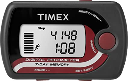 Sporting Goods Pedometers thegymyarraville.com.au Timex ...