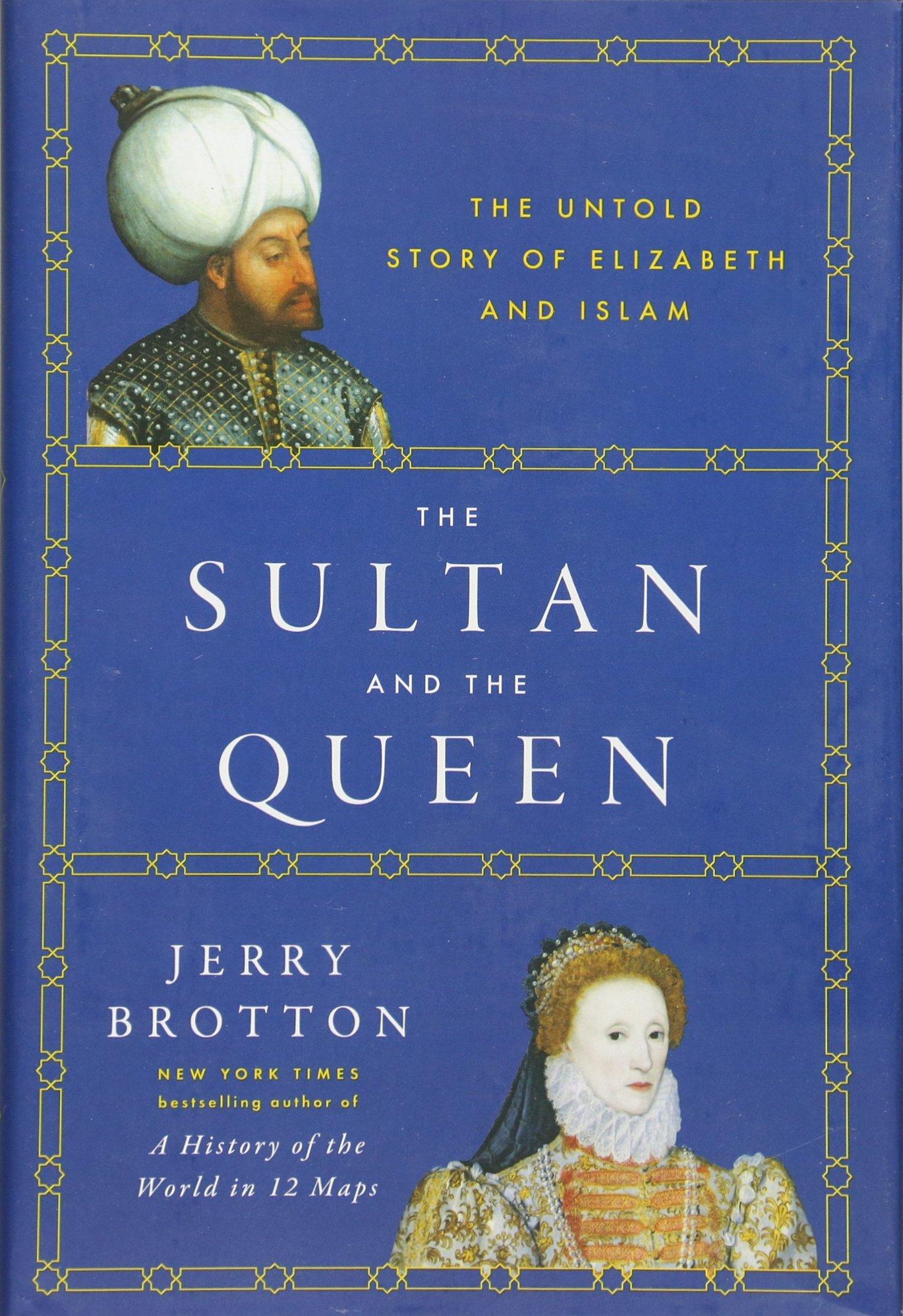 Resultado de imagem para the sultan and the queen