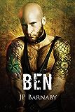 Ben (A Survivor Story Book 2)