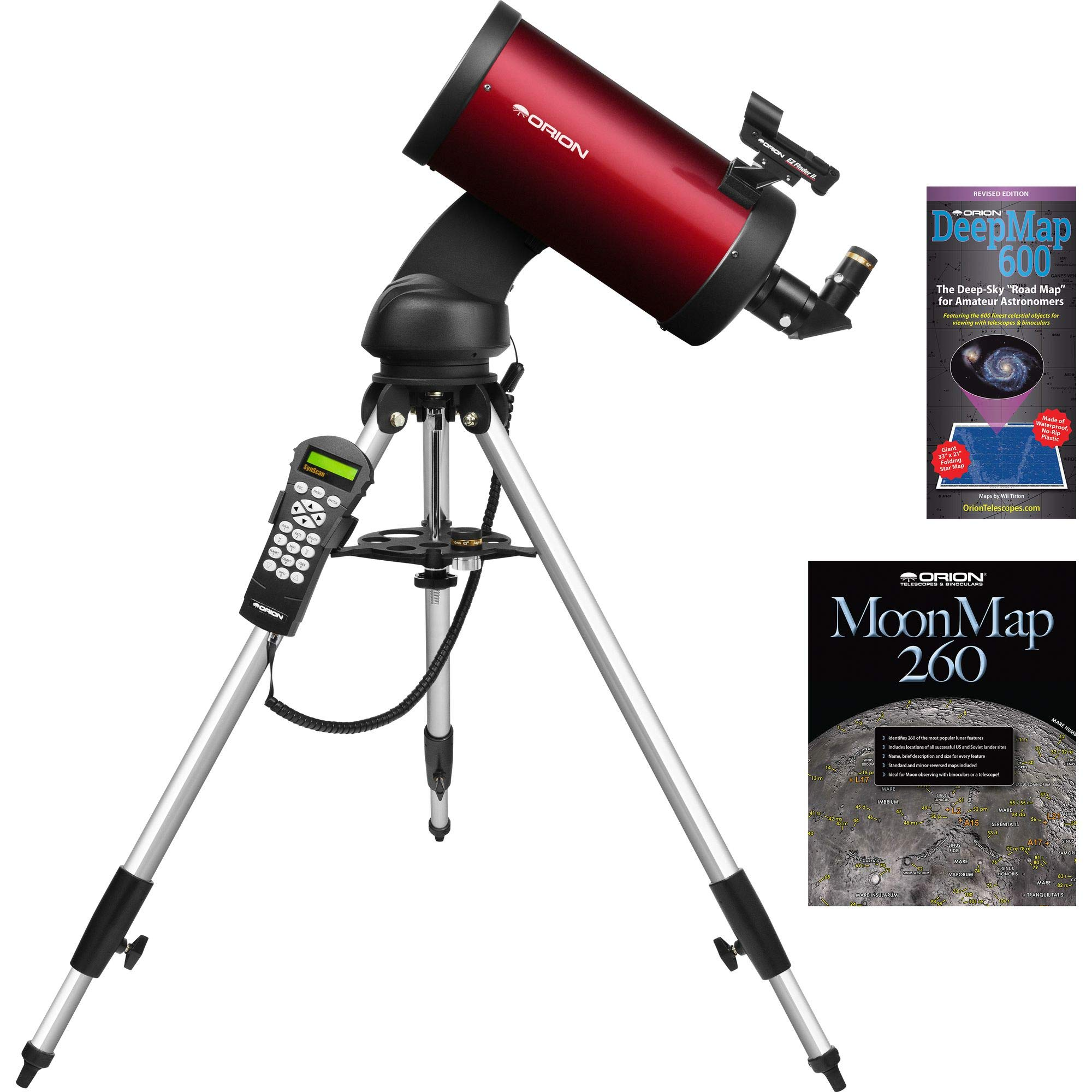 Orion StarSeeker IV 150mm GoTo Mak-Cass Telescope by Orion