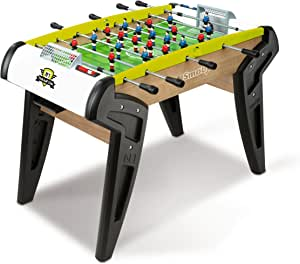 Smoby - Futbolín (620300): Amazon.es: Juguetes y juegos