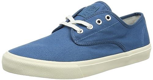 Breaker, Zapatillas para Hombre, Azul (Marine Blue Me), 42 EU Gola