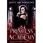 Princess Takes Academy (Princess Takes Unicorns Book 1)