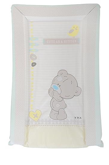 Amazon Com Tiny Tatty Teddy Matelas A Langer Baby
