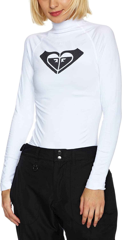 Roxy Bodyguard t-Shirt pour Femme My Territory