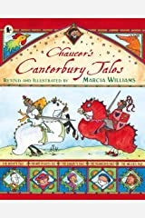 Chaucer's Canterbury Tales Paperback