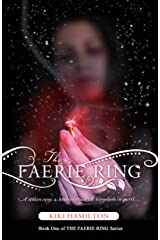 The Faerie Ring (The Faerie Ring Series Book 1) Kindle Edition