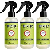 Mrs. Meyer's Clean Day Room Freshener Spray, Lemon Verbena Scent, Instant & Refreshing Fragrance Made with Essential Oils, 8