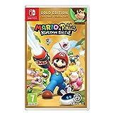Mario + Rabbids Kingdom Battle Gold Edition  [Nintendo Switch]