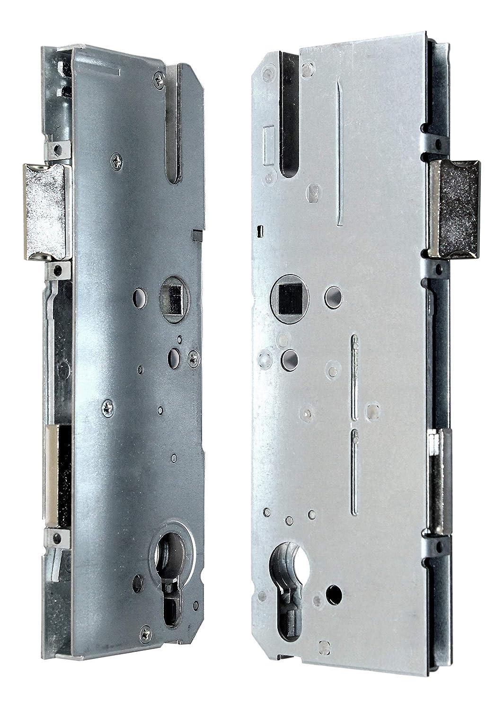 KFV reparación de cerradura Candado principal AS 8250 ...