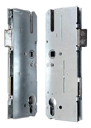 Schlosskasten 10 mm Nuss KFV Reparaturschl/össer 8250 Dornma/ß: 45 mm Hauptschl/össer Entfernung 72mm Renovierungsschl/össer f/ür Mehrfachverriegelungen