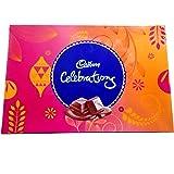 Cadbury Celebrations Chocolate Gift Box, 130g