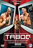 WWE - Taboo Tuesday 2005 [DVD]