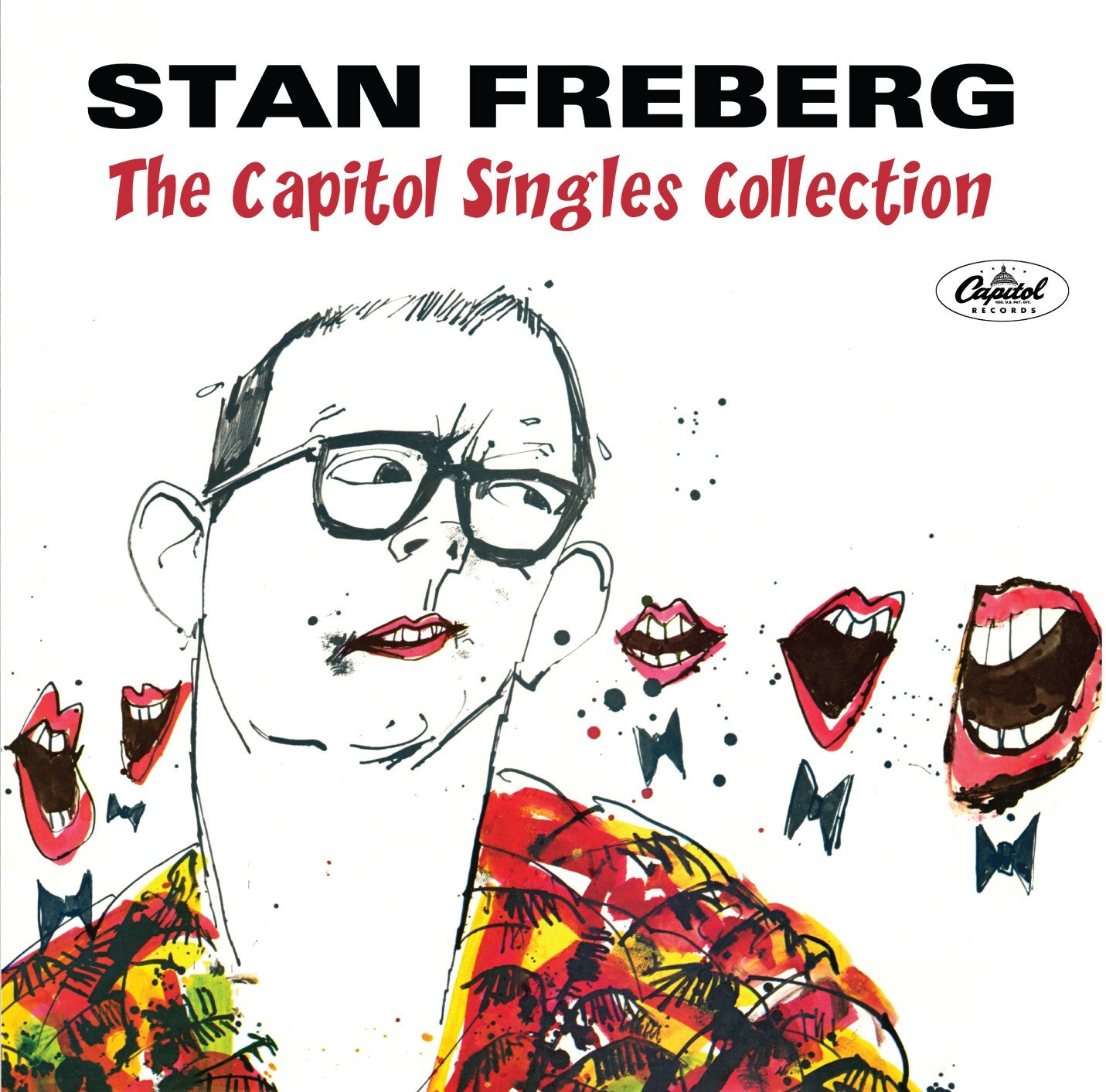 Capitol Singles Collection                                                                                                                                                                                                                                                                                                                                                                                                <span class=