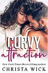 Curvy Attraction: Aiden & Cecelia (Untouchable Curves Book 1) Kindle Edition