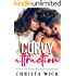 Curvy Attraction: Aiden & Cecelia (Untouchable Curves Book 1)