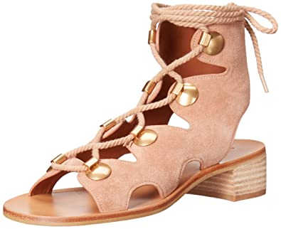 72af2654e Amazon.com: See By Chloe Women's Edna Gladiator Sandal: Shoes