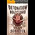 Detonation Boulevard (The Wisdom's Grave Trilogy Book 2)