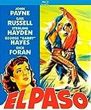 El Paso [Blu-ray]
