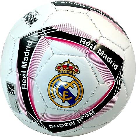 Real Madrid auténtica producto oficial de balón de fútbol tamaño 2 ...