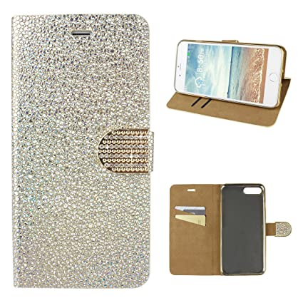 custodia iphone 8 strass