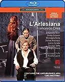 Francesco Cilea: L'Arlesiana [Blu-ray]
