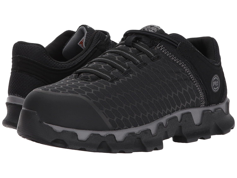 100%安い [ティンバーランド] Sport メンズカジュアルシューズスニーカー靴 Powertrain Sport - Slip-On Alloy Safety Black Toe SD+ [並行輸入品] B07474MHYV Black Ripstop Nylon 15 (33.cm) E - Wide 15 (33.cm) E - Wide|Black Ripstop Nylon, 開運社みないいはんこ市場:431d4475 --- umniysvet.ru