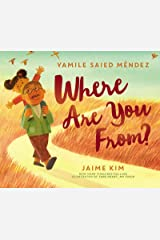 Where Are You From? Kindle Edition