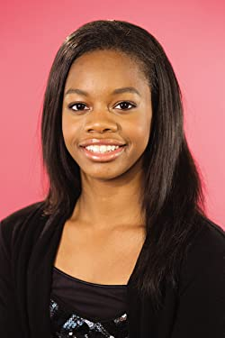 Amazon.com: Gabrielle Douglas: Books, Biography, Blog ...