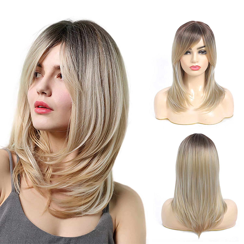 Pin by Laci Stevenson on Hair access | Medium length hair styles, Hair  styles, Medium length hair straight | 1500x1500