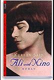 Ali und Nino (German Edition)