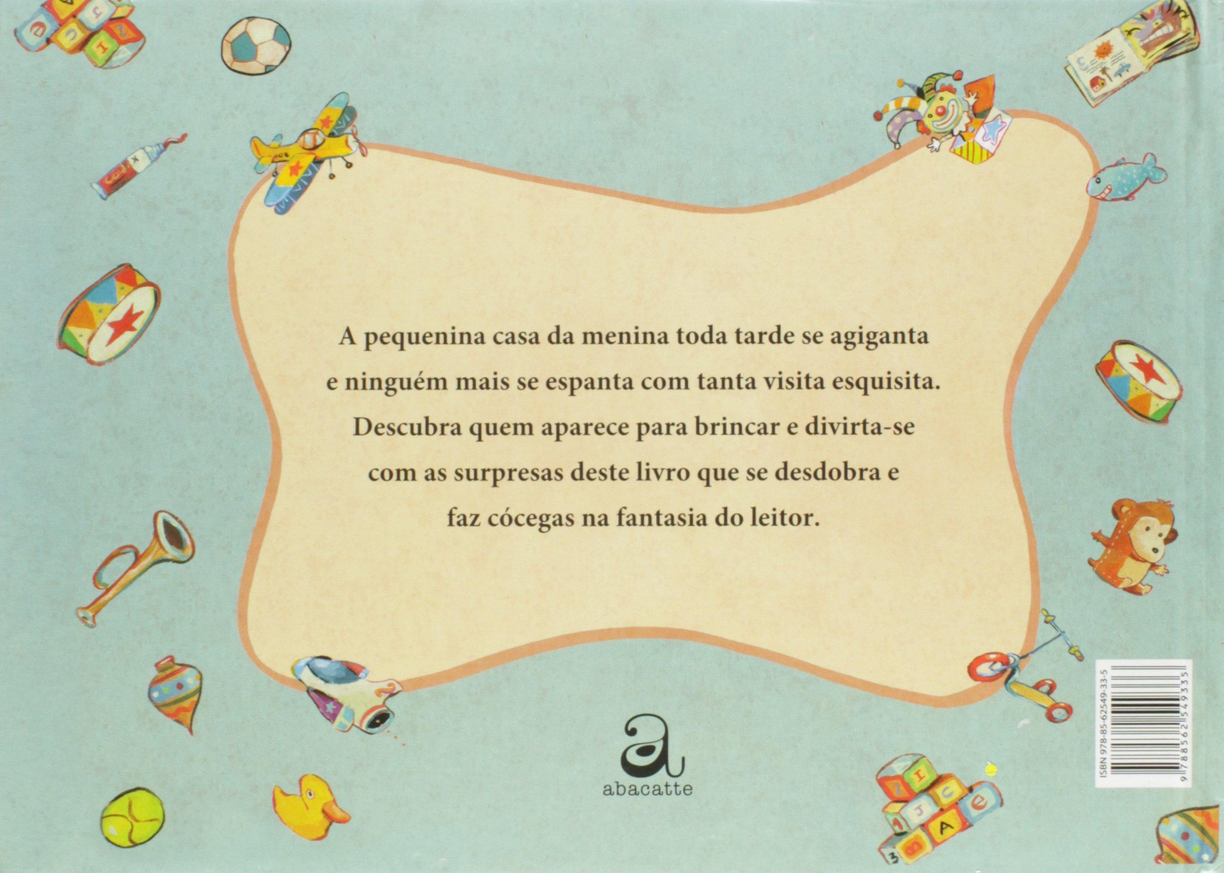 Quem Quer Brincar Comigo?: Tino Freitas: 9788562549335: Amazon.com: Books