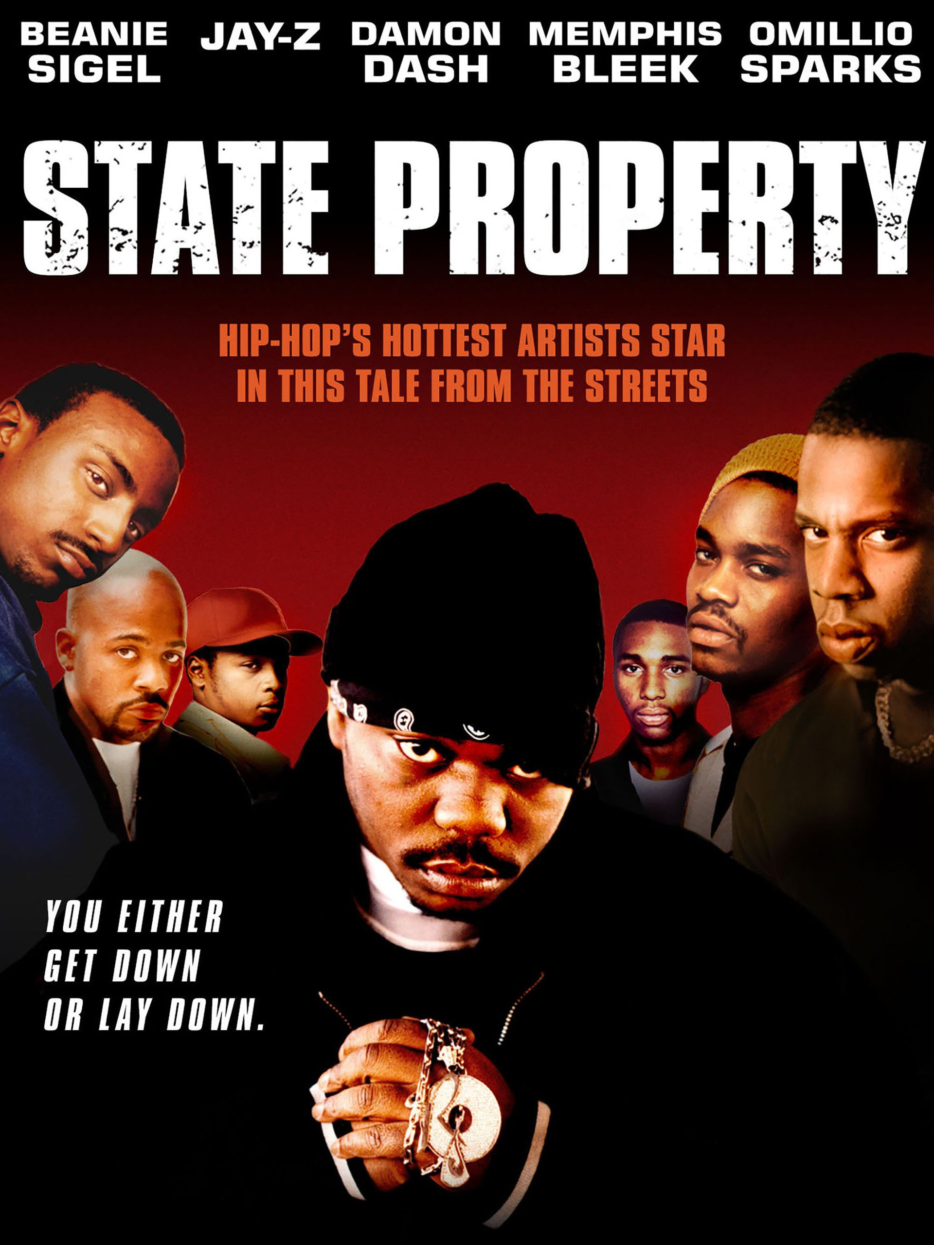 Watch State Property | Prime Video