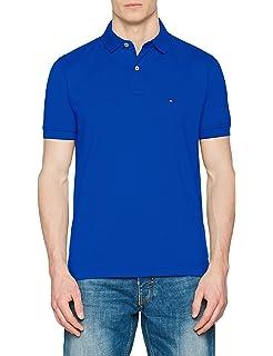 Tommy Jeans Basic Camiseta, Negro (Caviar), L para Hombre: Amazon ...