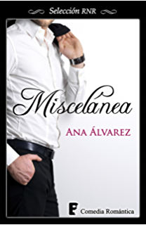 Miscelánea (Spanish Edition)